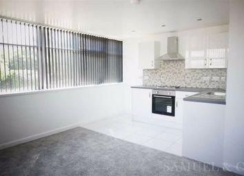 Thumbnail 2 bed flat to rent in Tamebridge Industrial Estate, Aldridge Road, Perry Barr, Birmingham