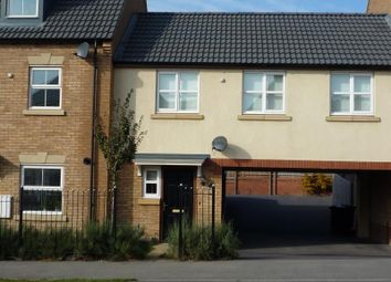 Thumbnail 2 bed property to rent in Bennett Road, Corby