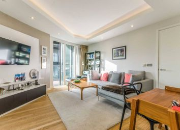 Thumbnail 2 bed flat to rent in Cobblestone Square, Wapping, London