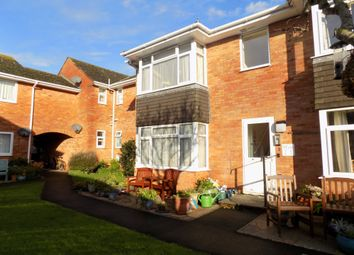 Long Causeway, Exmouth EX8. 1 bed flat