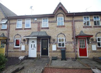 Thumbnail 2 bed terraced house to rent in 25 Blaise Place, City Gardens, Grangetown
