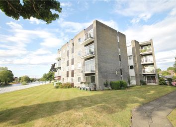 Thumbnail 2 bed flat for sale in Glen Court, Riverside Road, Staines-Upon-Thames