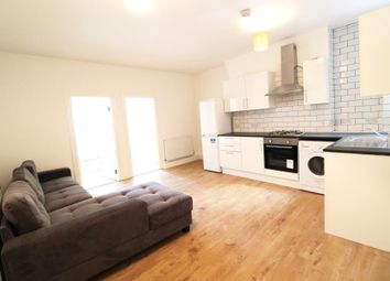 Thumbnail 2 bed flat to rent in Kingsland High Street, London