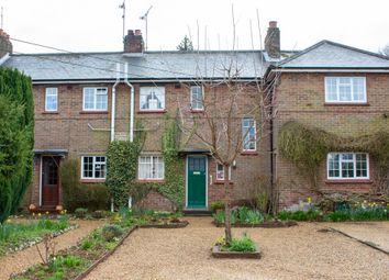 Thumbnail 2 bed terraced house for sale in Malthouse Cottages, Bishops Sutton, Alresford