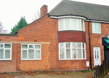 Thumbnail 2 bedroom flat to rent in Woodlands Farm Road, Erdington
