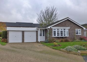Thumbnail 3 bed detached bungalow for sale in Poplar Close, Uppingham, Oakham
