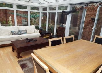 Thumbnail 3 bed property to rent in Riverview Road, Greenhithe