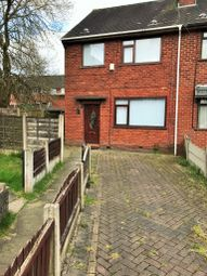 Thumbnail 2 bed end terrace house to rent in Rydal Grove, Farnworth