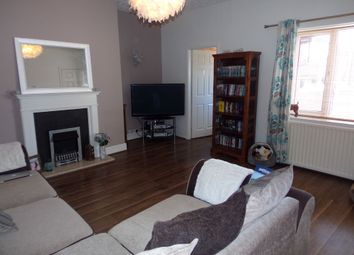 Thumbnail Flat for sale in Ridge Terrace, Bedlington