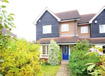 Thumbnail 3 bedroom semi-detached house to rent in Dalby Gardens, Maidenhead
