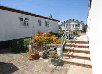 2 bed detached bungalow for sale in Broadway Park, The Broadway, Lancing BN15