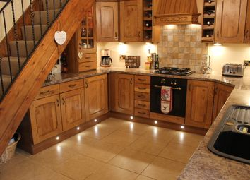 Thumbnail 2 bed terraced house for sale in Moorfield Street, Hollingworth, Hyde