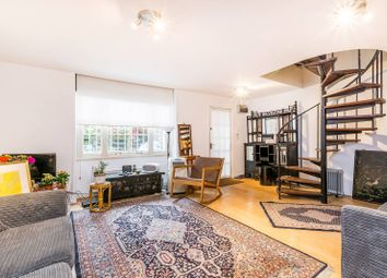 Thumbnail 3 bed flat to rent in Inverness Terrace, Queensway