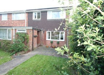 Thumbnail 3 bed end terrace house for sale in Wendover Road, Aylesbury