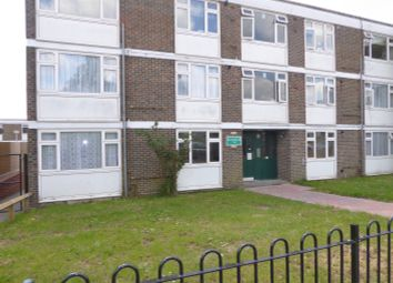 Thumbnail 2 bed flat for sale in Heathfield Vale, South Croydon