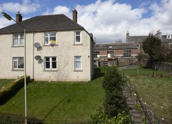 Thumbnail 2 bedroom flat for sale in Leadenflower Place, Crieff