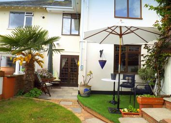 Thumbnail 3 bed semi-detached house for sale in Lopes Road, Milehouse, Plymouth