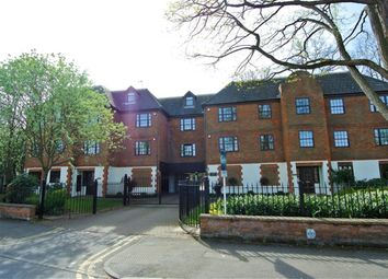 Thumbnail 1 bed property to rent in St Michaels Court, Princes Road, Weybridge, Surrey