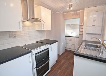 Thumbnail 2 bed terraced house to rent in Oxford Street, Snodland