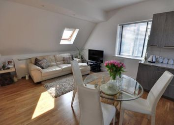 Thumbnail 1 bed flat to rent in Olympic House, Woodridings Close, Hatch End, Middlesex
