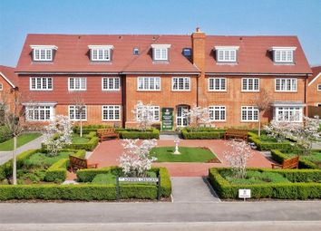 Thumbnail 2 bedroom flat for sale in Morris Square, Bognor Regis, West Sussex