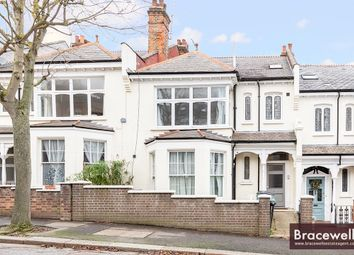 5 bed terraced house for sale in Woodland Rise, Muswell Hill N10