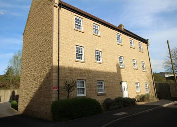 Thumbnail 1 bed flat to rent in Fuller Close, Chippenham