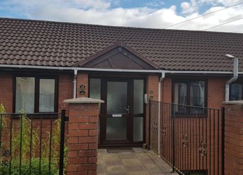 Thumbnail 2 bed flat to rent in Pale Road, Skewen, Neath