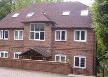 Thumbnail 2 bedroom flat to rent in Stable Close, Burghfield Common, Reading