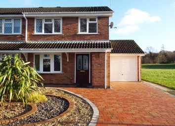 Thumbnail 3 bedroom property to rent in Chivelstone Grove, Trentham