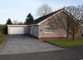 Thumbnail 3 bed detached bungalow for sale in Copa'r Graig, 27 Ponc Y Fron, Llangefni