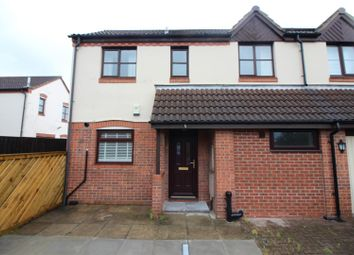 Thumbnail 3 bed semi-detached house for sale in Marine Wharf, Hull