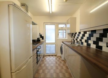 Thumbnail 3 bed property to rent in Woolmer Gardens, London