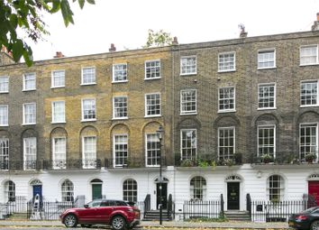 Thumbnail 2 bed flat to rent in Myddleton Square, Finsbury