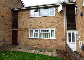 Thumbnail 2 bed flat to rent in Cavendish Close, Castle Donington, Derby