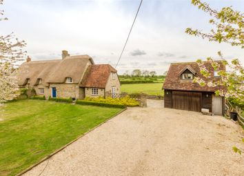 Thumbnail 3 bed cottage for sale in Leys Road, Cumnor, Oxford