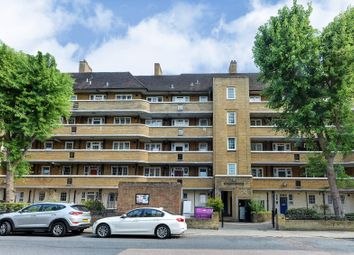 Thumbnail 4 bed flat for sale in Prusom Street, Wapping