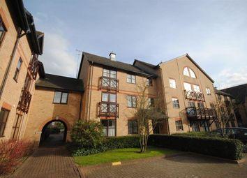 Thumbnail 2 bed flat to rent in Lawrence Moorings, Sheering Mill Lane, Sawbridgeworth