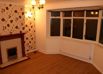 Thumbnail 3 bed detached house to rent in Wordsworth Road, Luton