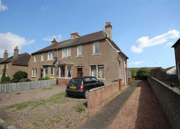 Thumbnail 2 bed flat for sale in 150, Lamond Drive, St Andrews, Fife