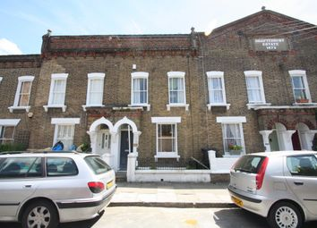 Thumbnail 4 bed terraced house to rent in Tyneham Road, Battersea