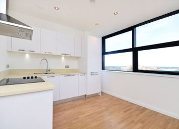 Thumbnail 1 bed flat for sale in Northolt Road, South Harrow