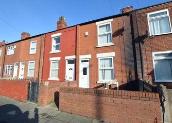 2 bed terraced house for sale in Derbyshire Hill Road, St. Helens WA9