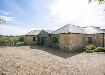 Thumbnail 5 bed equestrian property for sale in Northiam Road, Staplecross, Robertsbridge, East Sussex