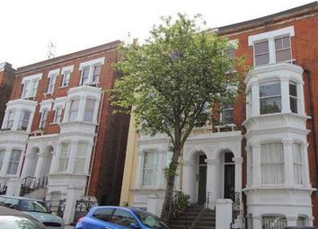 Thumbnail 2 bed flat for sale in Kilburn High Road, London