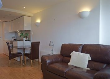 Thumbnail 1 bed flat to rent in Bridgewater Place, Leeds, West Yorkshire
