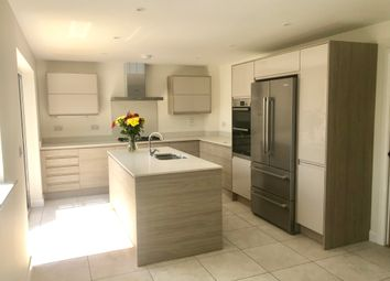 Thumbnail 4 bed detached house for sale in Ashley At Chandler Park, Penryn