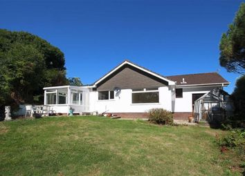 Thumbnail 2 bedroom detached bungalow for sale in Thrushel Close, Summercombe, Brixham
