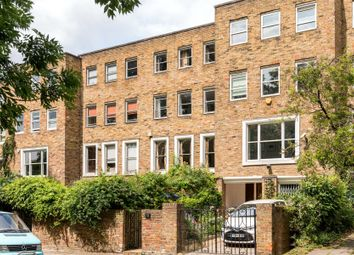 5 bed terraced house for sale in Camden Square, Camden, London NW1