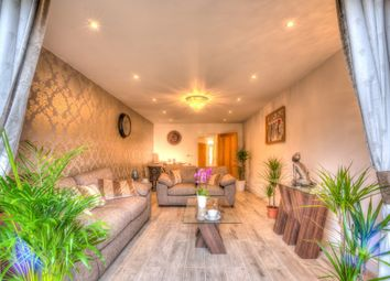 Thumbnail 4 bed terraced house for sale in Sixth Avenue, London
